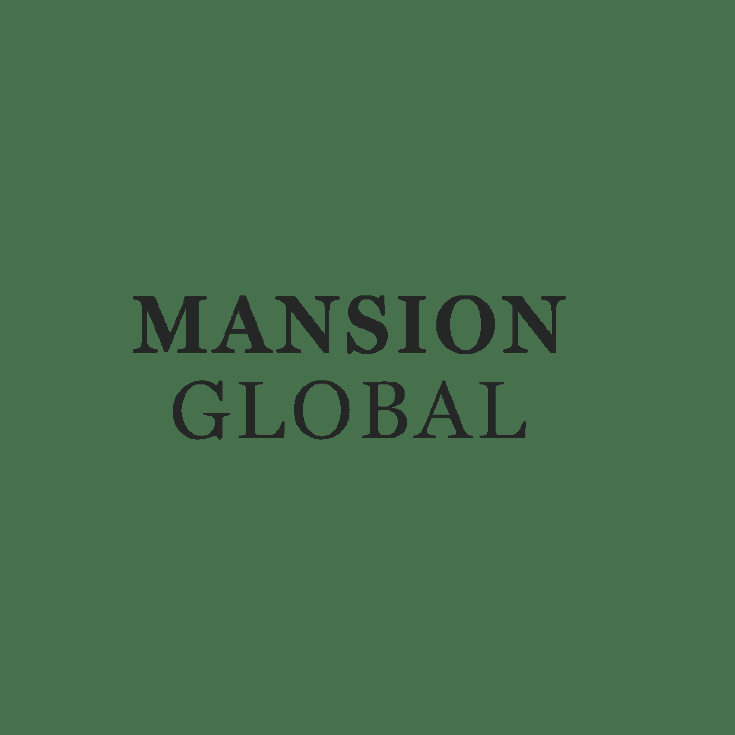Mike Lubin Brown Harris Stevens Press Mention Mansion Global